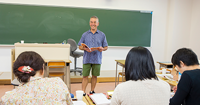 Open Classes open to Societ