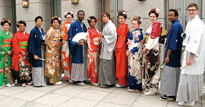 International Education&Language Center